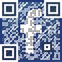 Visual QR facebook